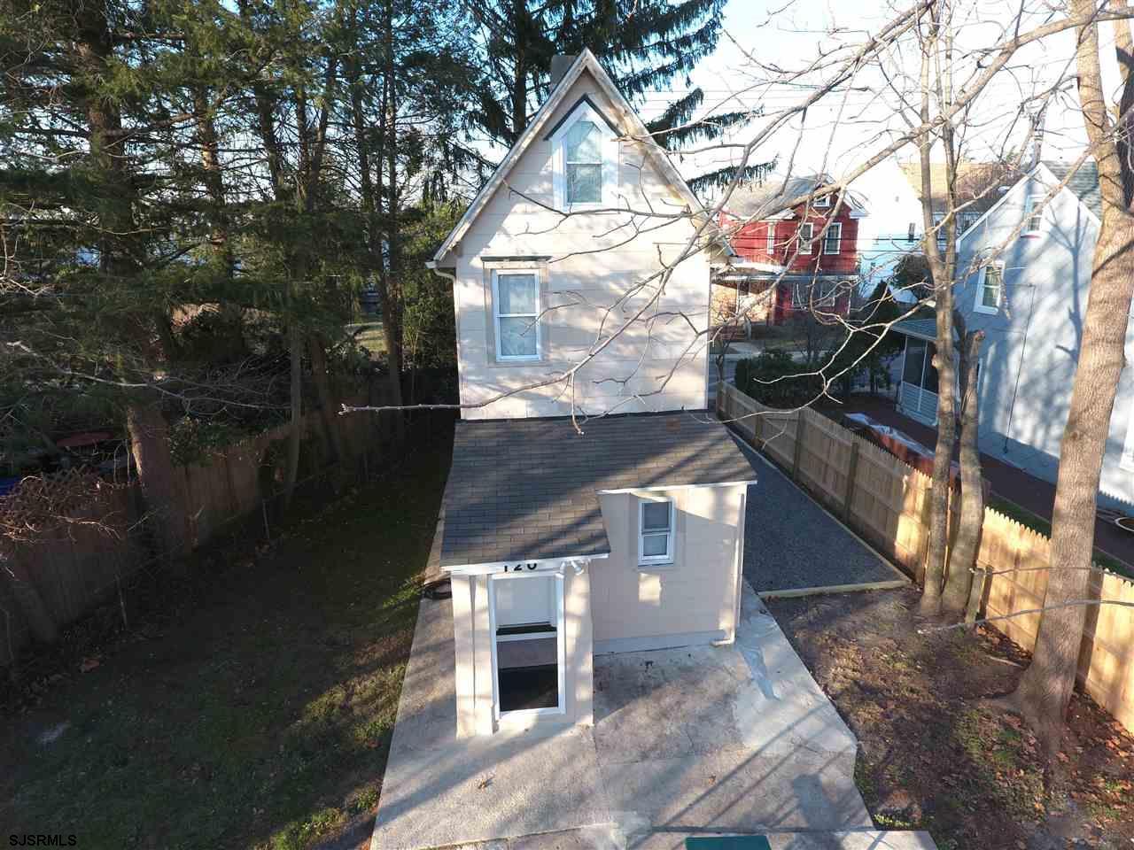 120 Lenape Avenue, Mays Landing, NJ 08330