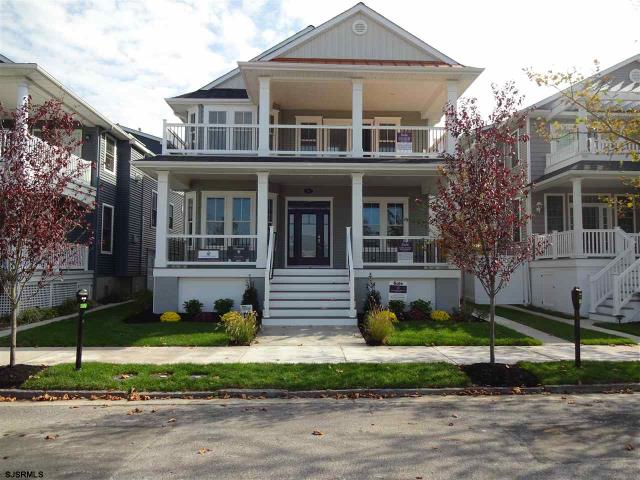 913 Central Ave #1ST, Ocean City, NJ 08226