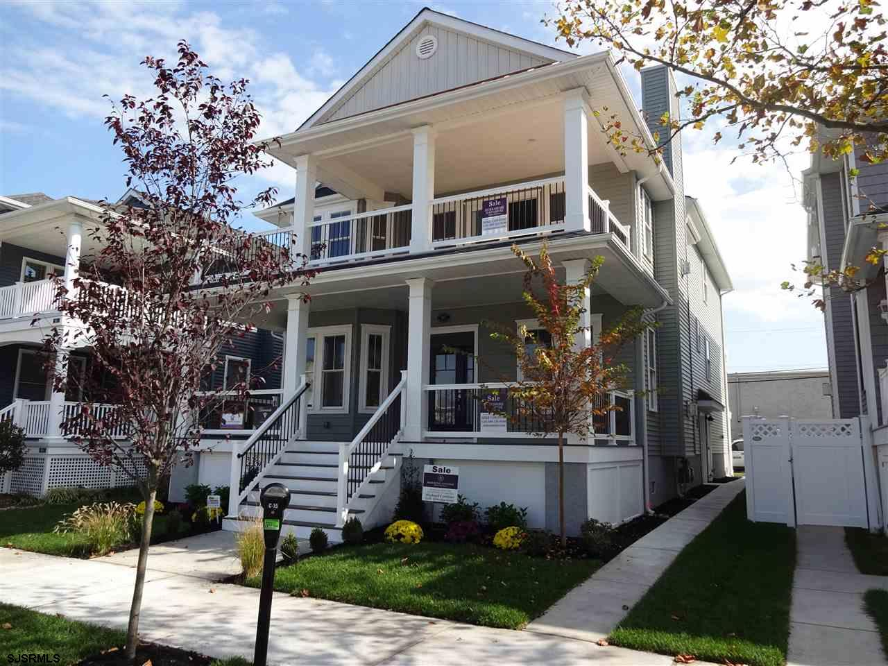 913 Central Avenue #1ST, Ocean City, NJ 08226