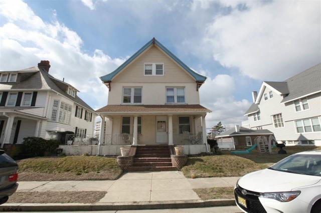 114 S Ridgeway Ave, Atlantic City, NJ 08401