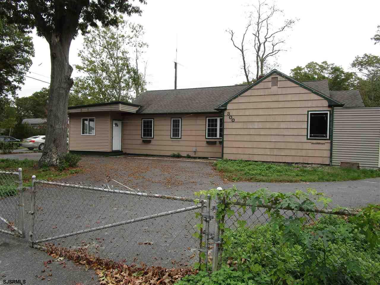 300 Elmwood Avenue, Egg Harbor Township, NJ 08234