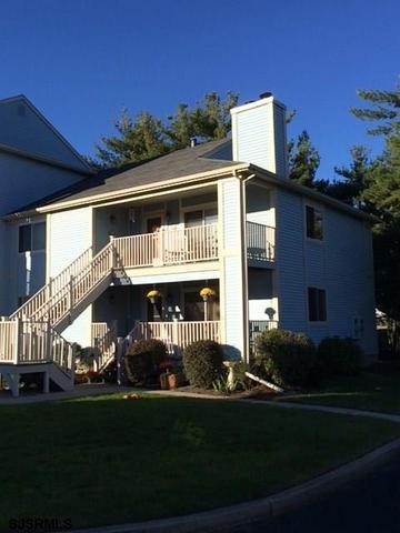 150 W Cedar Ave #2E, Somers Point, NJ 08244