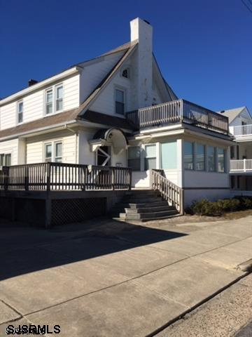 102 S Richards Ave, Ventnor City, NJ 08406