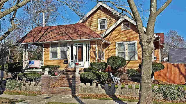 613 Buerger St, Egg Harbor City, NJ 08215