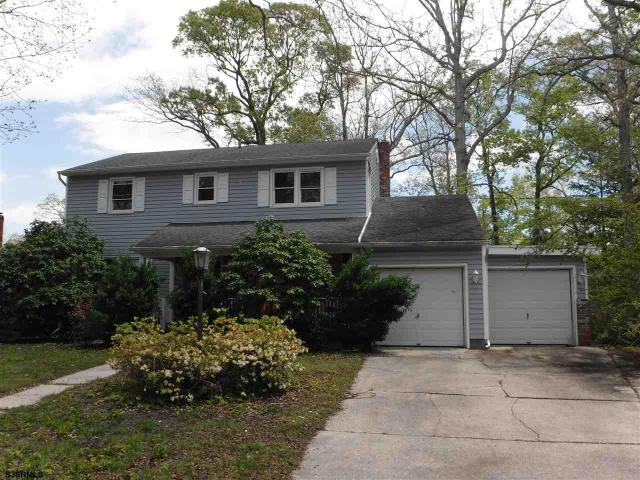 2410 Shepherd Cir, Northfield, NJ 08225