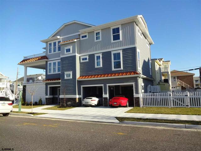 500 19th St #1ST, Ocean City, NJ 08226