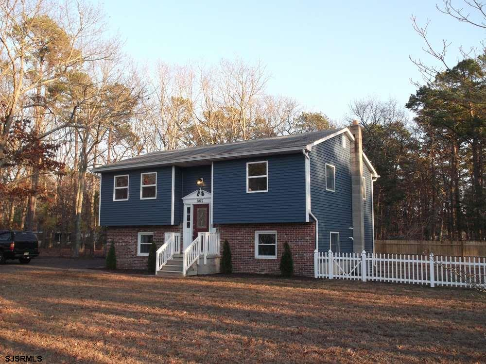 805 Stagecoach Road, Marmora, NJ 08223