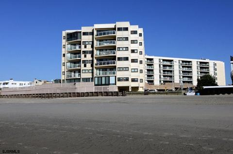2700 Atlantic Ave #708, Longport, NJ 08403