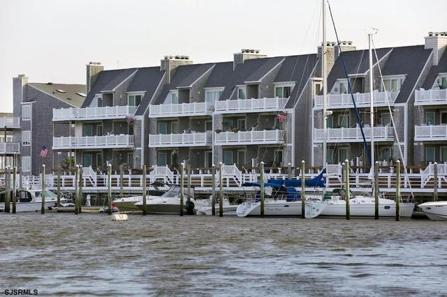 1510 Harbour Cove South With 40 Dock #1510, Somers Point, NJ 08244
