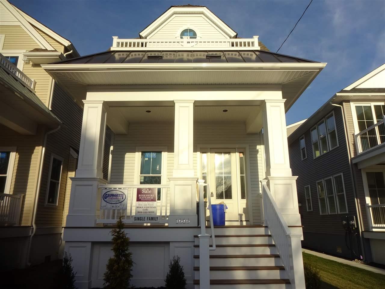 1018 Wesley Avenue, Ocean City, NJ 08226