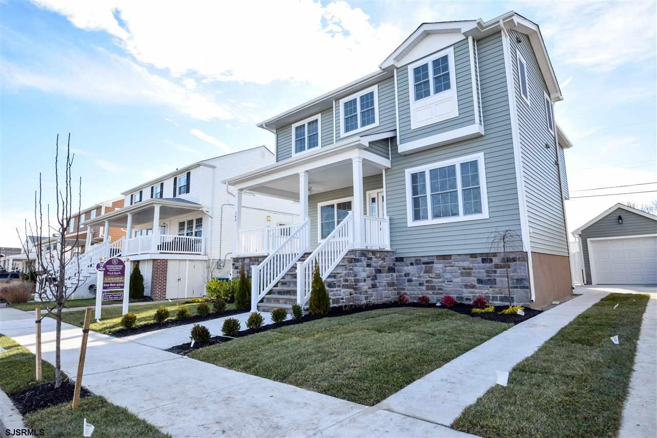 308 N Lancaster Ave, Margate City, NJ 08402