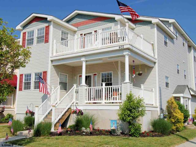 400 West Ave #FIRST, Ocean City, NJ 08226
