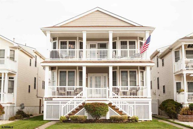 3111 Simpson Ave #2, Ocean City, NJ 08226