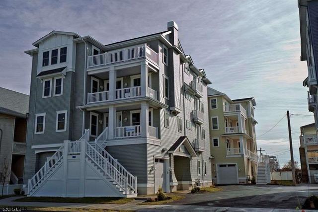 701 E 8th St #B1, Ocean City, NJ 08226