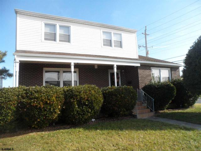 601 N Somerset AveVentnor City, NJ 08406
