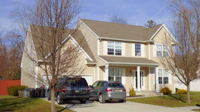 5 Birchfield CtNorthfield, NJ 08225