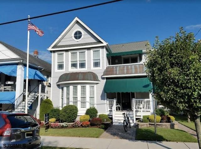 2624 Central Ave, Ocean City, NJ 08226