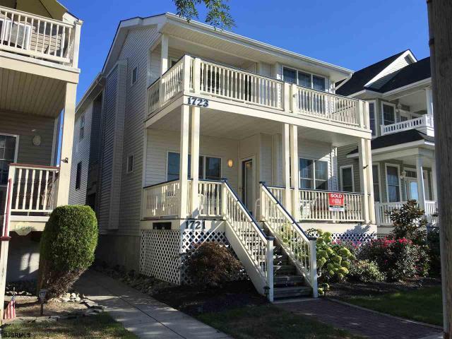1723 West Ave #2, Ocean City, NJ 08226