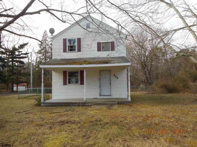 205 Atlantic Ave, Egg Harbor Township, NJ 08234