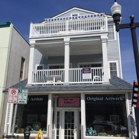 608 Asbury Ave #2, Ocean City, NJ 08226