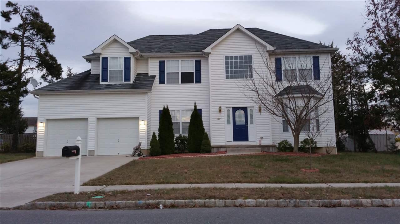 108 Flatbush Ave, Egg Harbor Township, NJ 08234