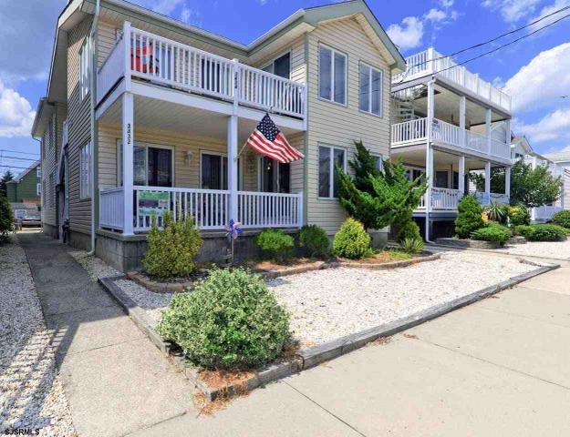 3432 Central Ave #1, Ocean City, NJ 08226