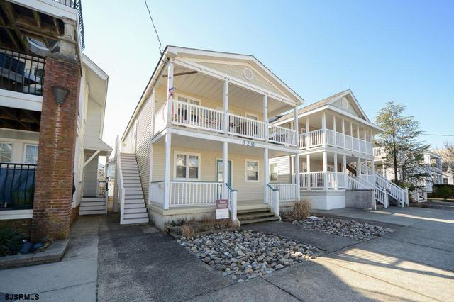 820 St Charles Pl #1, Ocean City, NJ 08226