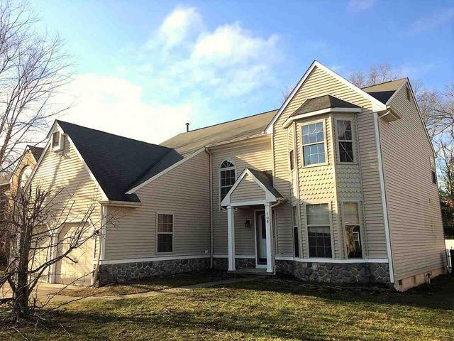109 Beresford DrEgg Harbor Township, NJ 08234