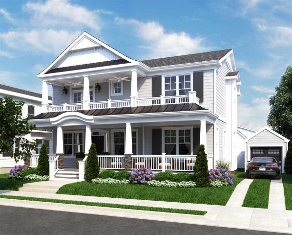 119 N Barclay AveMargate City, NJ 08402