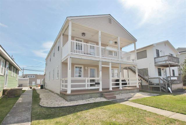 1833 Haven Ave #1ST, Ocean City, NJ 08226