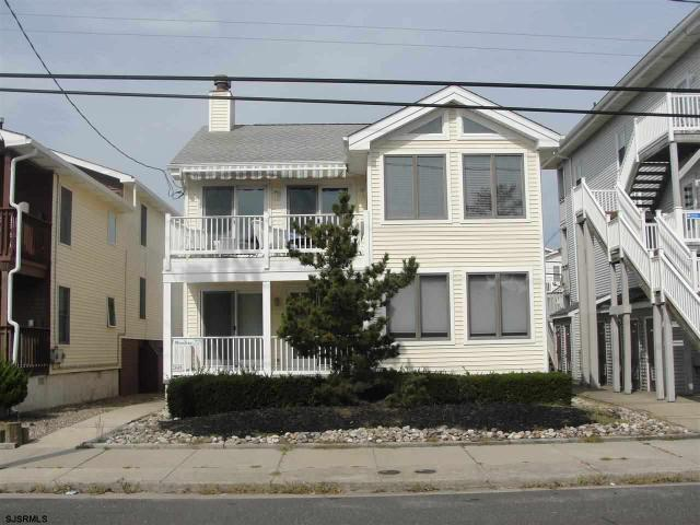 3442 Central Ave #2ND, Ocean City, NJ 08226