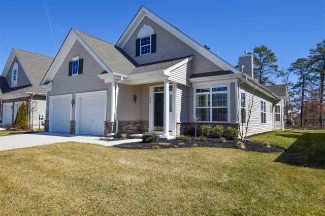 112 Bluebell Dr, Egg Harbor Township, NJ 08234