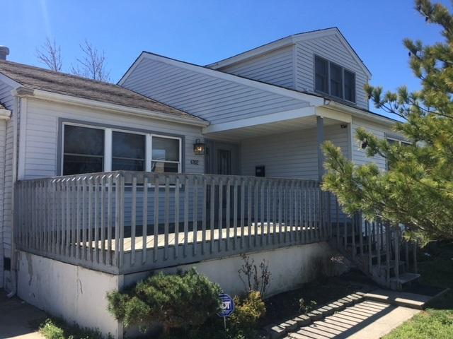 6102 Burk Ave, Ventnor City, NJ 08406