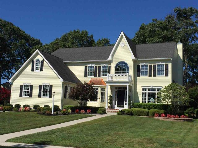 14 Mill Run Dr, Hammonton, NJ 08037