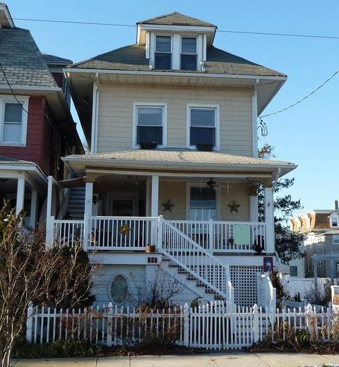 424 Wesley Ave, Ocean City, NJ 08226