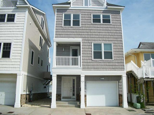 624 B Carson Ave, Atlantic City, NJ 08401