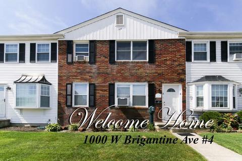 1000 W Brigantine Ave #4, Brigantine, NJ 08203
