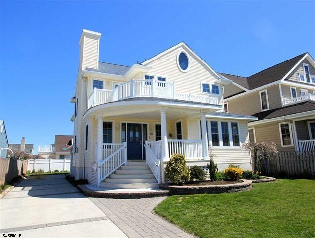 25 Sunnyside Ct, Ocean City, NJ 08226