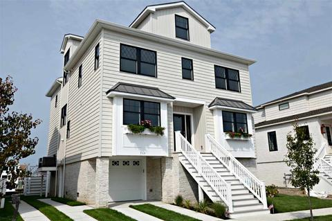 364 N Rumson Ave, Margate City, NJ 08402