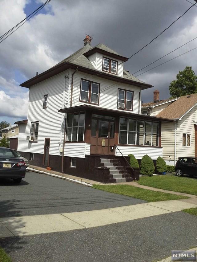 367 Page Ave, Lyndhurst, NJ