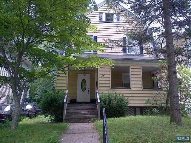 34 Boyden St, East Orange, NJ