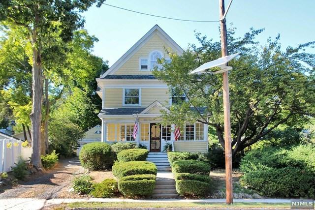 430 Upper Mountain Ave, Montclair NJ 07043
