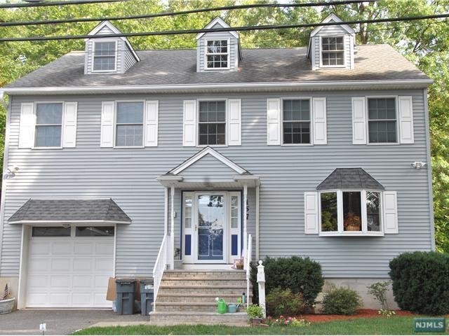 167 N Prospect Ave, Bergenfield, NJ