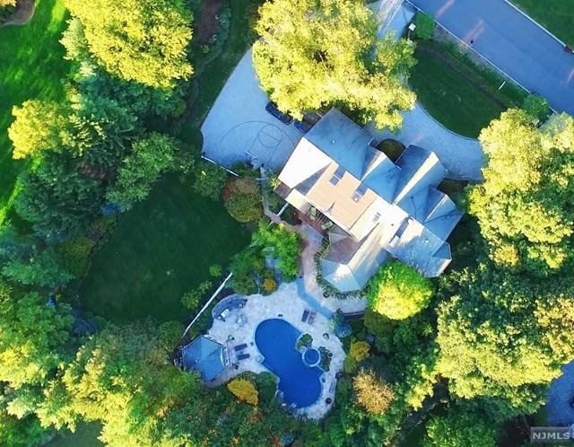 789 Ontario Ct, Franklin Lakes, NJ