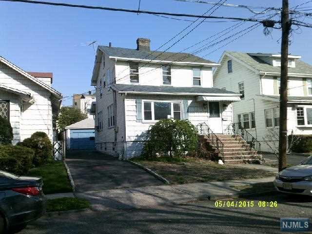 295 Argyle Pl, Kearny, NJ