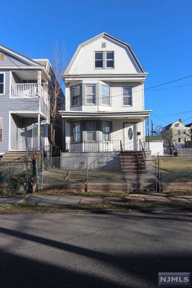 178-180 Maple Ave, Irvington NJ 07111