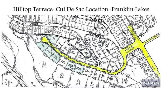 921 Hilltop Terrace, Franklin Lakes, NJ 07417
