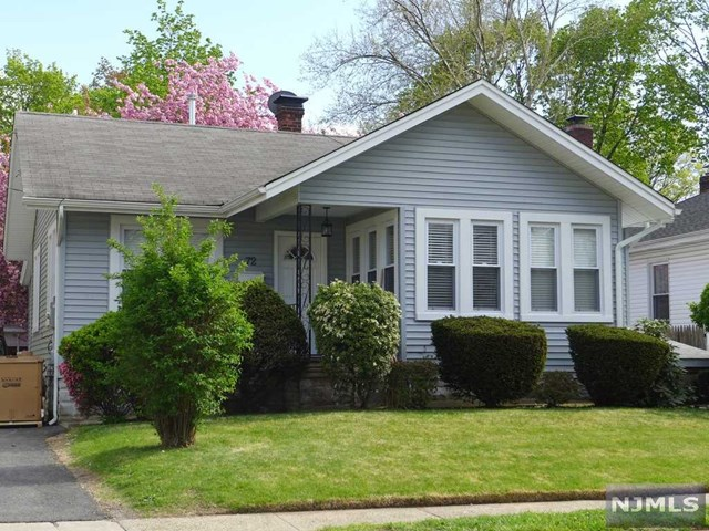 72 Somers Ave, Bergenfield, NJ