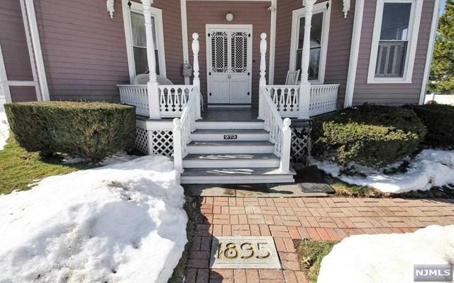 273 Terrace Ave, Hasbrouck Heights, NJ