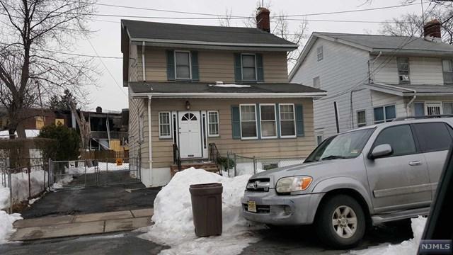 156 Franklin Ter, Irvington, NJ